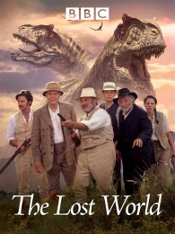 The Lost World (2001) poster