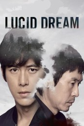 Lucid Dream (2017) poster
