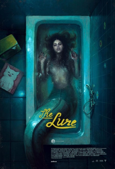 The Lure (2015) poster