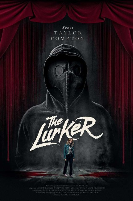 The Lurker (2019) poster