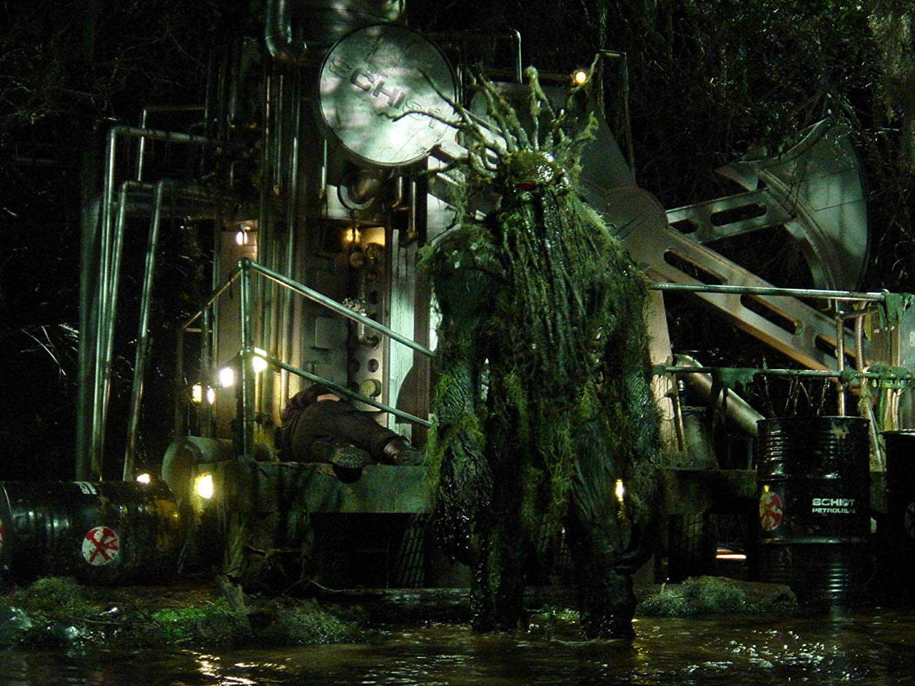Man-Thing in Man-Thing (2005)