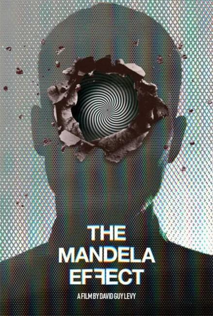 The Mandela Effect (2019) poster