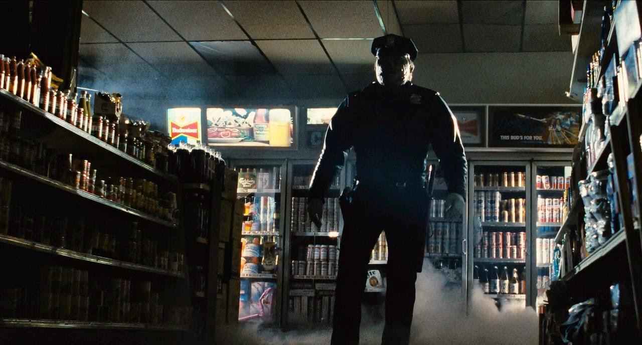 The return of Matt Cordell (Robert Z'dar) in Maniac Cop II (1990)