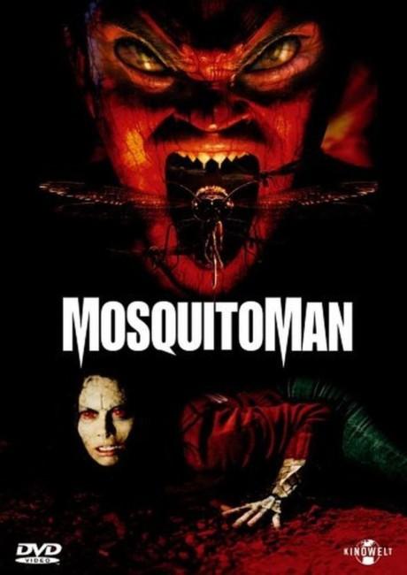 Mansquito (1995) poster