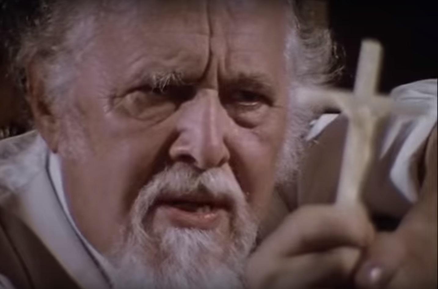 Lincoln Maazel as Tati Cuda in Martin (1976)