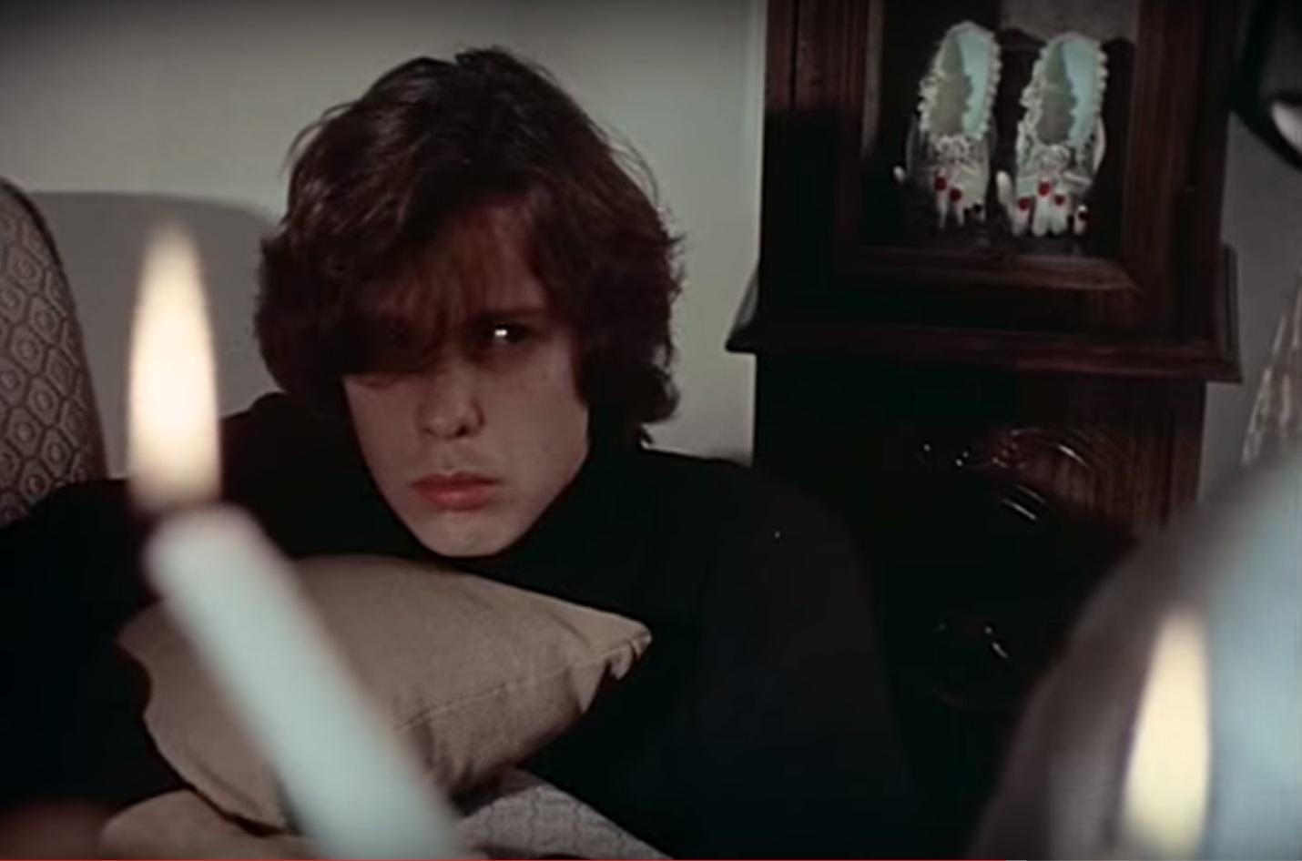 John Amplas as Martin (1976)