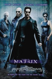 The Matrix (1999) poster