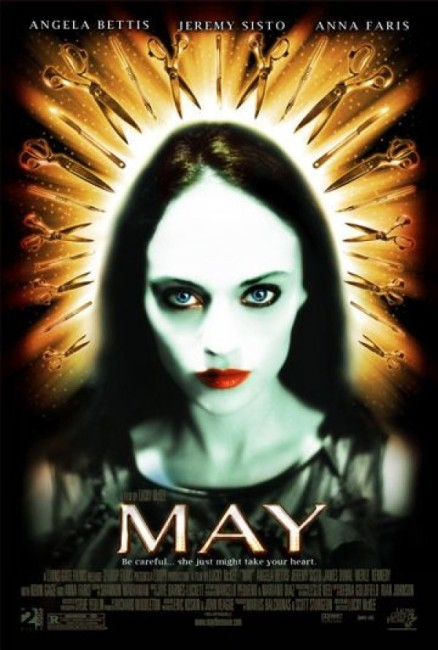 May (2002) poster