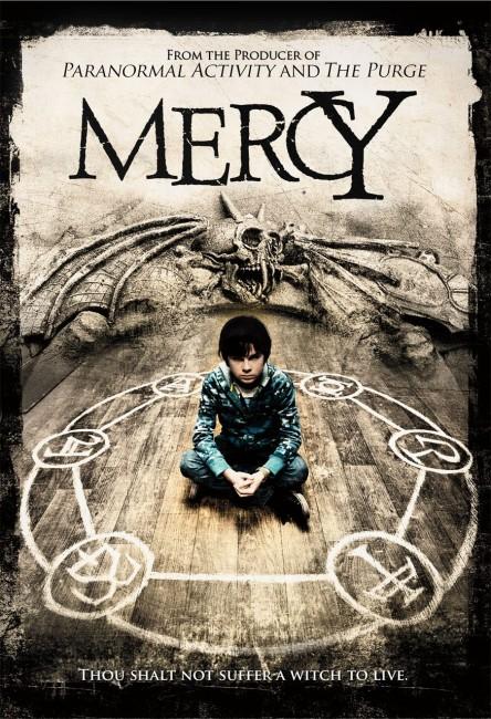 Mercy (2014) poster