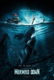 Mermaid Down (2019) poster