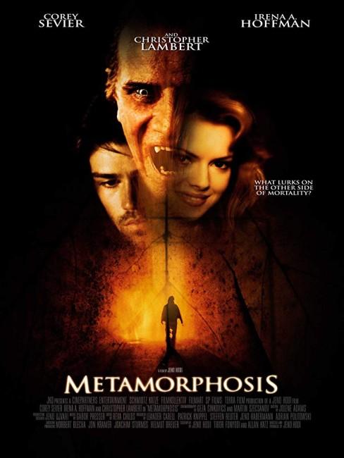 Metamorphosis (2007) poster