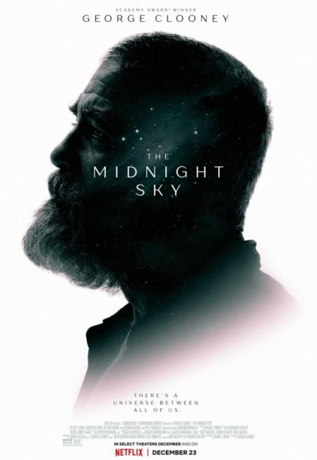 The Midnight Sky (2020) poster
