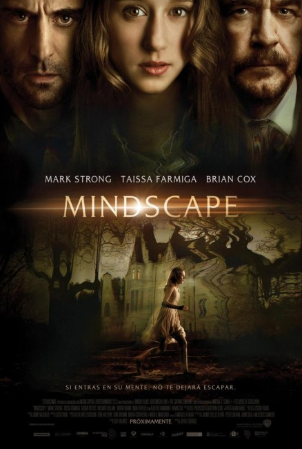 Mindscape (2013) poster
