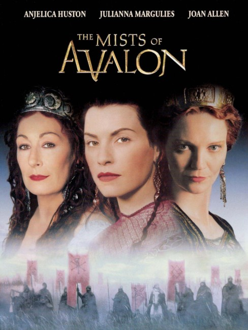 The Mists of Avalon (2001) poster