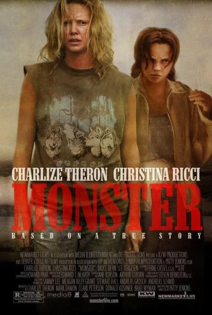 Monster (2003) poster