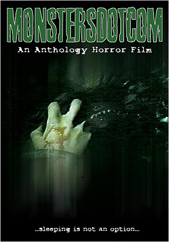 Monstersdotcom (2003) poster