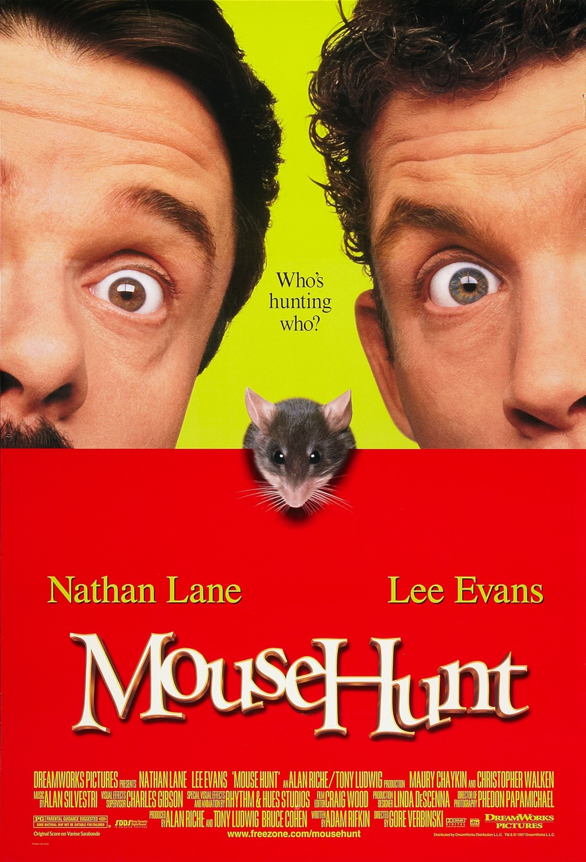 MouseHunt (1997) - Moria