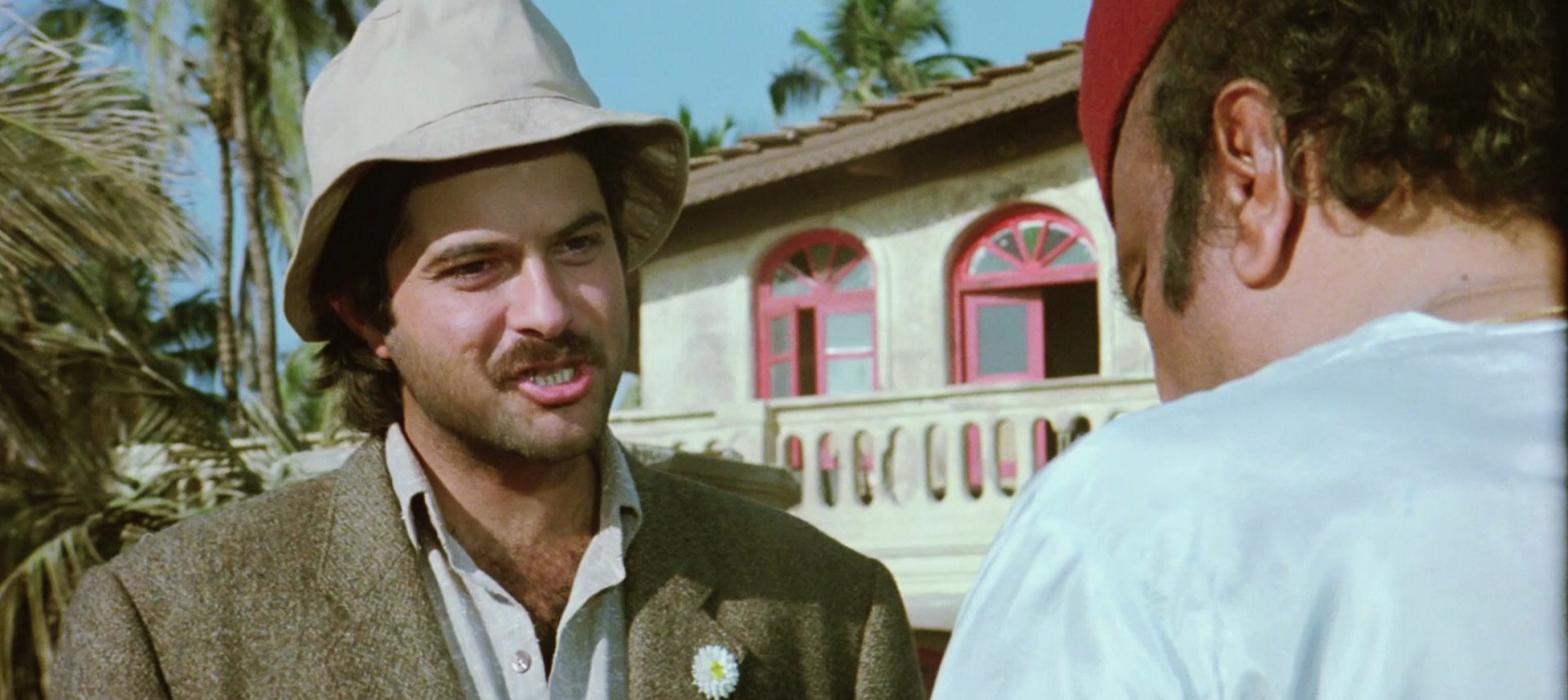 Anil Kapoor as Mr India