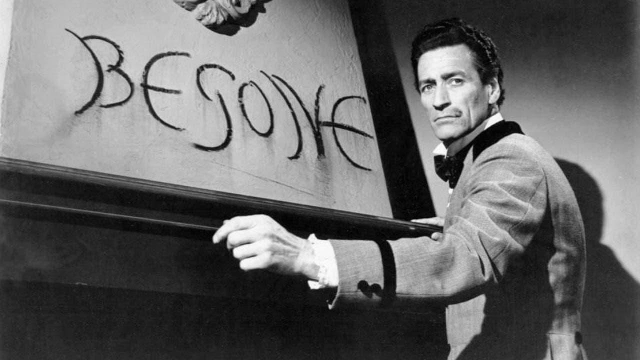 Guy Rolfe as Mr. Sardonicus (1961)