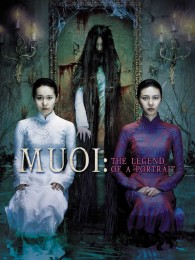 Muoi (2007) poster