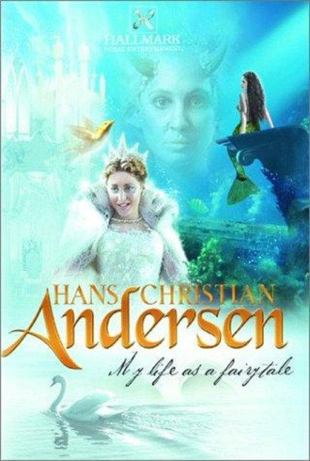 My Life as a Fairytale: Hans Christian Andersen (2001) poster