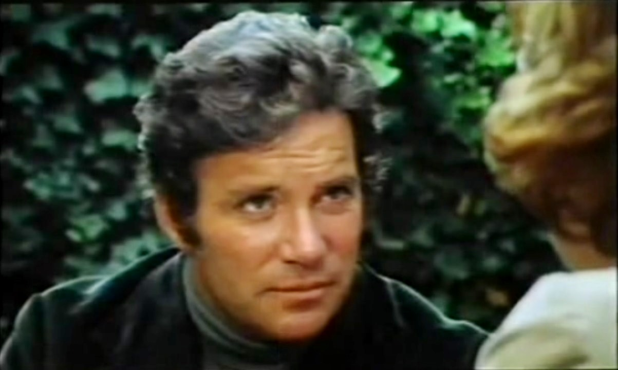 William Shatner interviews Jeane Dixon in Mysteries of the Gods (1976)