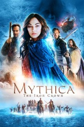 Mythica: The Iron Crown (2016) poster