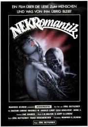 NEKRomantik (1987) poster