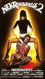NEKRomantik 2 (1991) poster