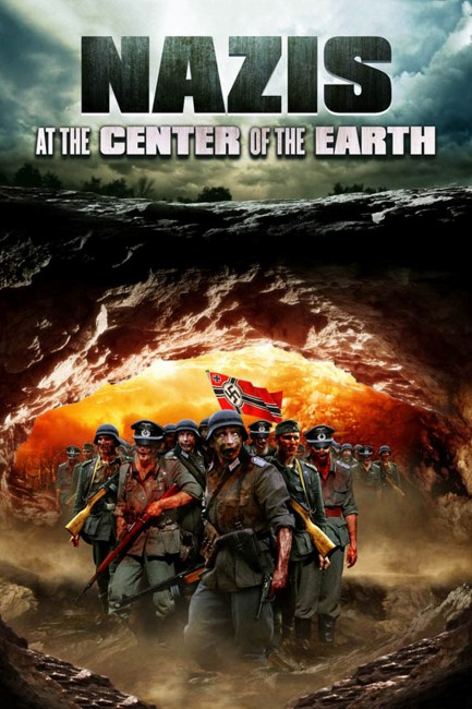 Nazis at the Center of the Earth (2012) poster