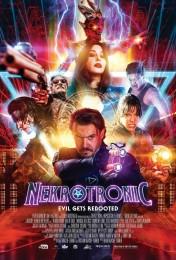 Nekrotronic (2018) poster