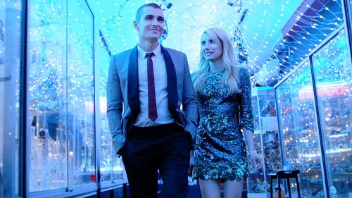 Dave Franco and Emma Roberts in Nerve (2016)
