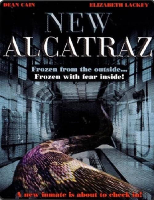 New Alcatraz (2002) poster