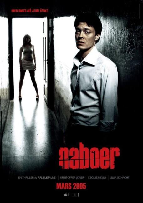 Next Door (2005) poster