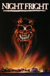 Night Fright (1967) poster