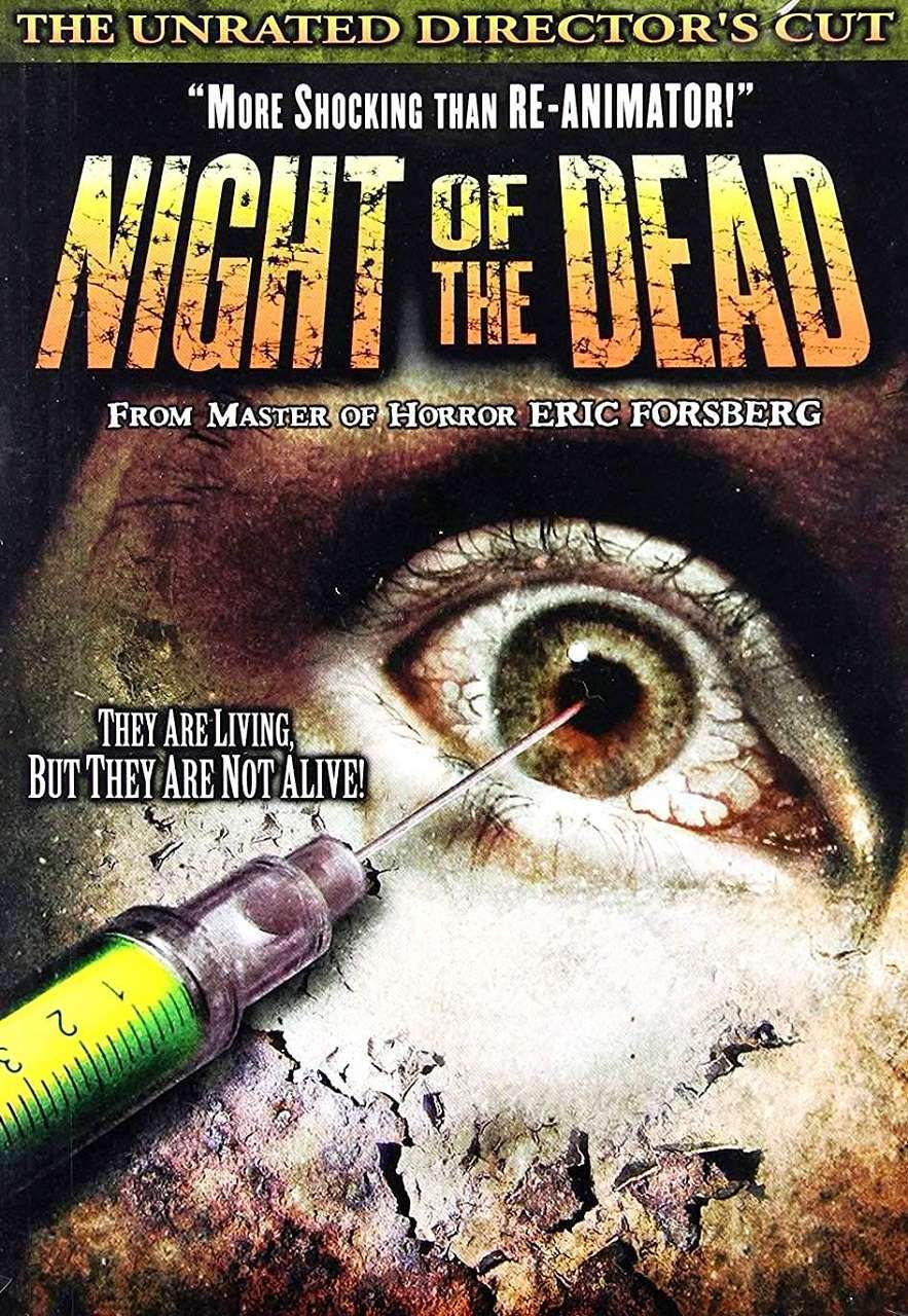 "Night of the Dead: ""Leben Tod"" (2006) poster"