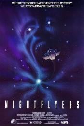 Nightflyers (1987) poster