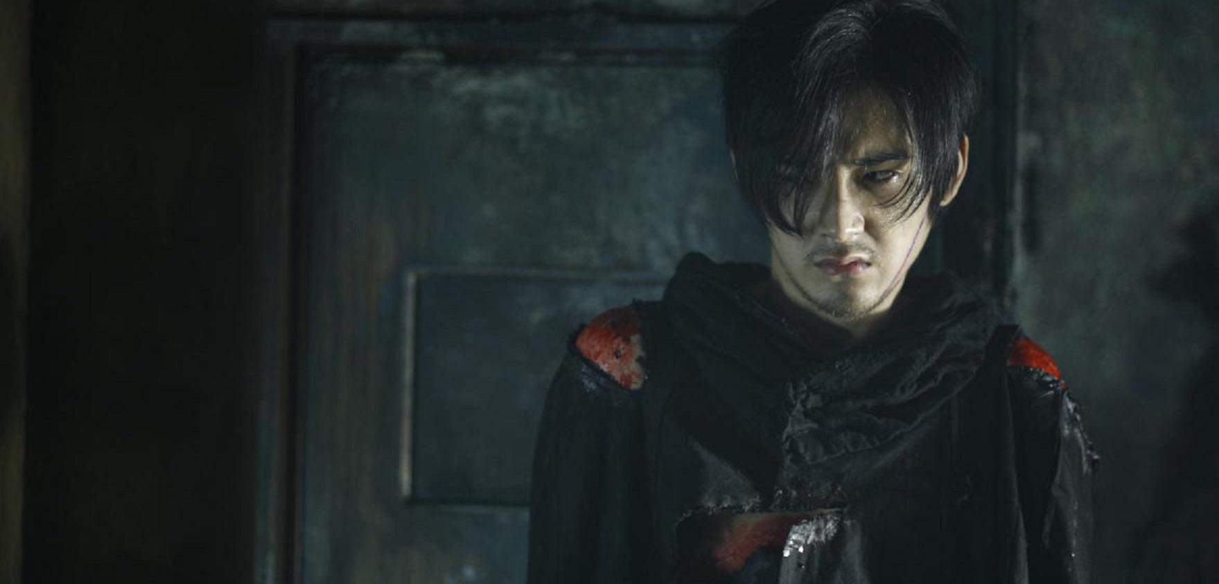 Ryuhei Matsuda as Kagenuma, The Nightmare Detective