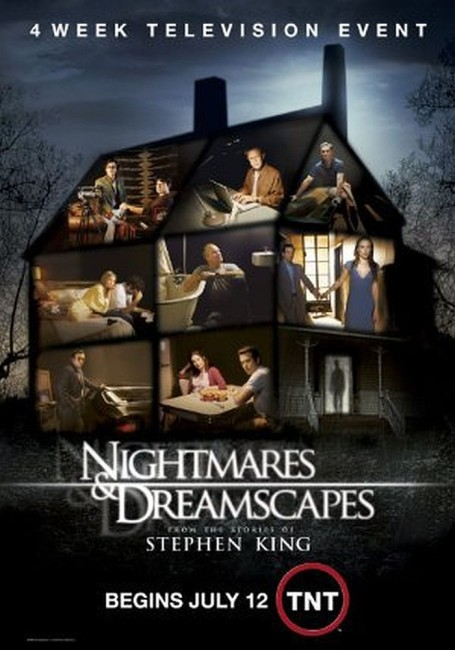 Nightmares & Dreamscapes From the Stories of Stephen King (2006) poster