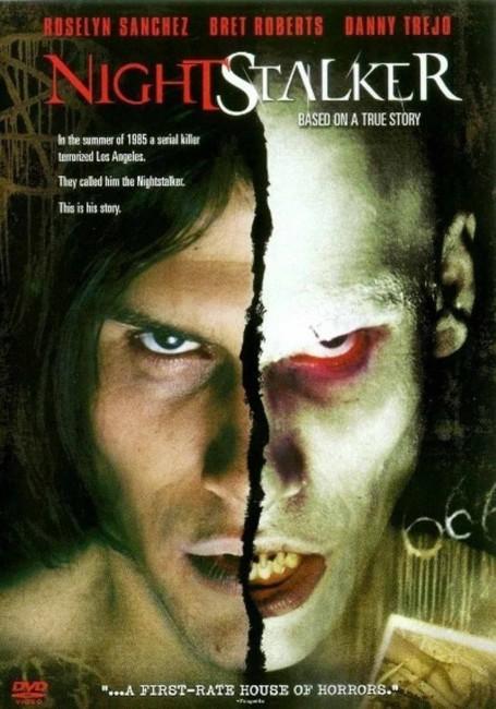 Nightstalker (2002) poster