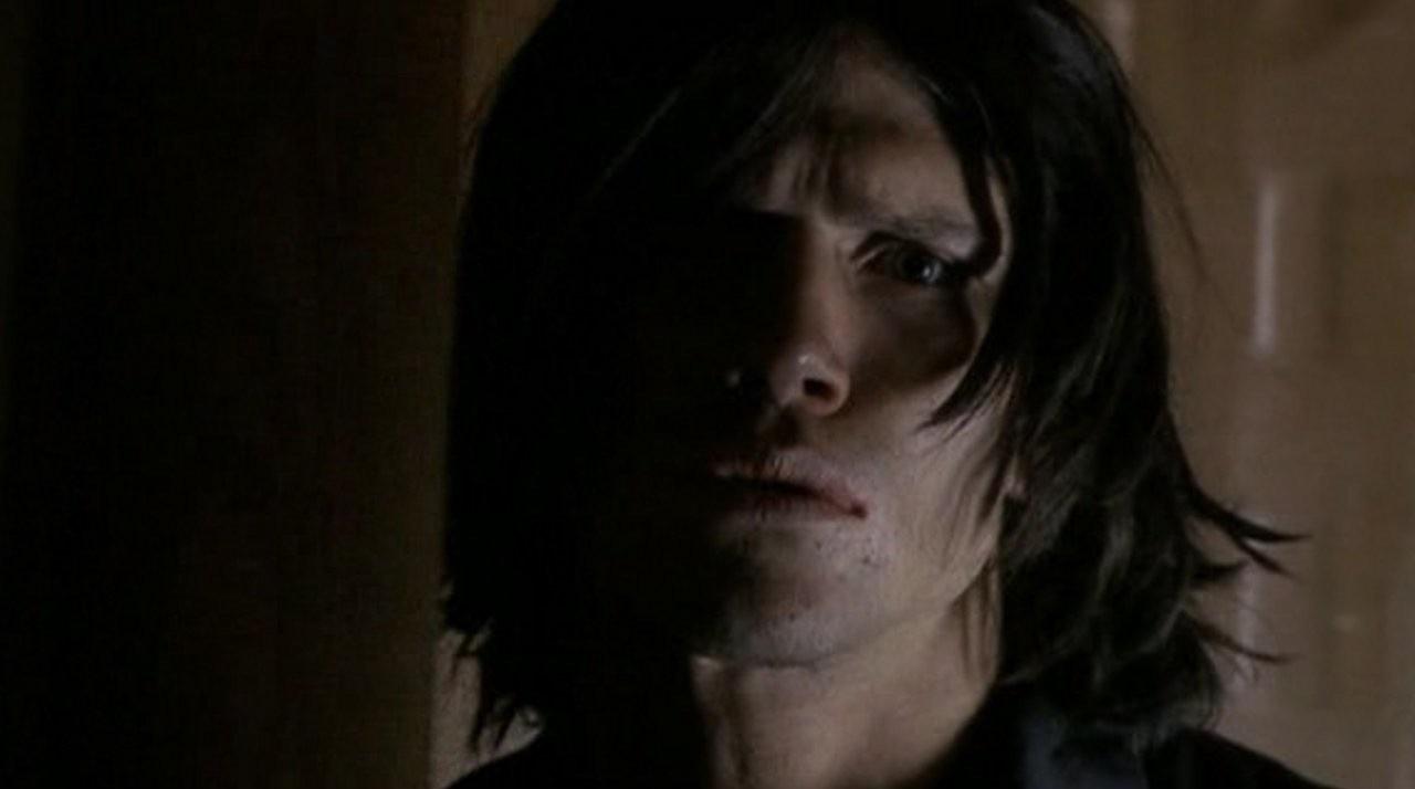 Bret Roberts as Richard Ramirez, The Night Stalker in Nightstalker (2002)