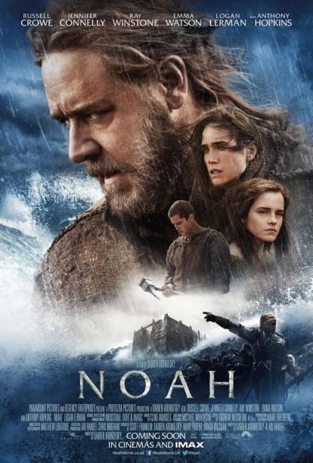 Noah (2004) poster