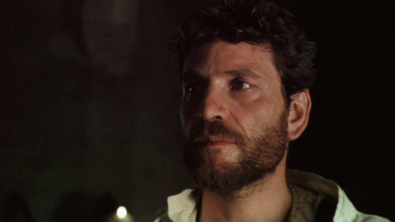 Tcheky Karyo as the prophet Nostradamus (1994)
