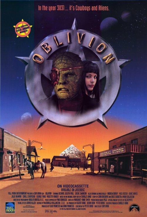 Oblivion  1994