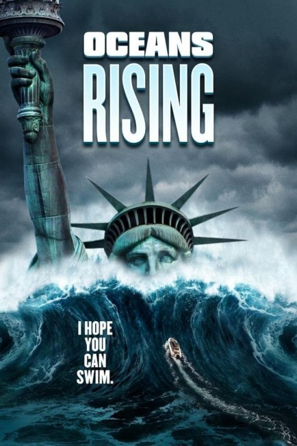 Oceans Rising (2017) poster