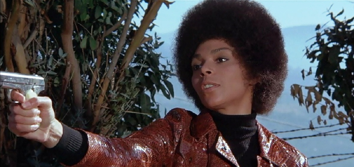 Rosalind Cash as Lisa in The Omega Man (1971)