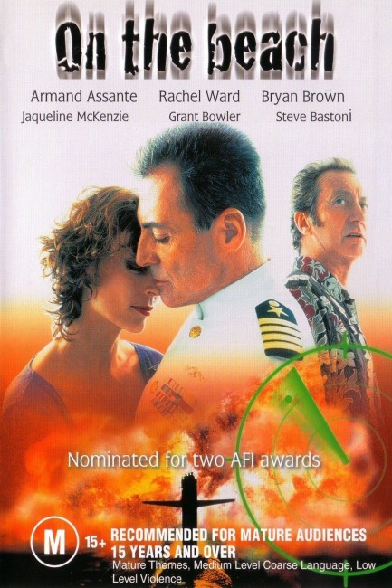 On the Beach (2000) poster