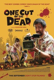 One Cut of the Dead (2017) poster