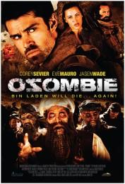 Osombie (2012) poster