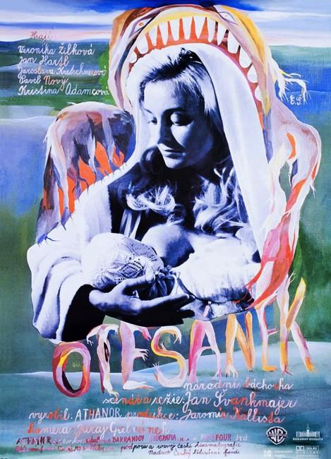Otesanek (2000) poster